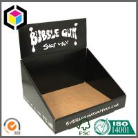Quality Glossy Lamination Colorful Design Print Corrugated Cardboard Display Packaging for sale