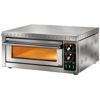 Stone Pizza Oven Electric Baking Ovens With Glass And Light Mini Design Manufactures