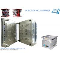 Industiral White Goods & Electronic Auto Body Trim Molding Automotive Injection Mould Manufactures