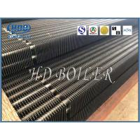 High Frequence Welding Finned Tubes For Utility/Power Station Plant,High Efficient Heat Transfer,ASME Standard Manufactures