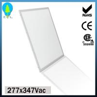 China Commercial Warm White LED Ceiling Panel Light For Building , 600x600 Led Panel on sale