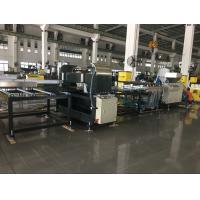 Buy cheap PP/ PE/ ABS Thick Sheet / Board Extrusion Machine, CE Certificated from wholesalers