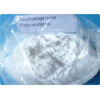 Buy cheap Hot-selling Testosterone Propionate( Test Prop) Powder 99% For Muscle from wholesalers
