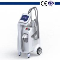 Professional 2 Handles SHR IPL Beauty Equipment IPL Hair Removal Machine with CE/ISO Manufactures