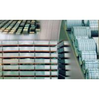 750-1010 / 1220 / 1250 mm Width SPCC, SPCD, SPCE Cold Rolled Steel Sheet Manufactures