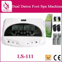New Products Best Selling Protable Ion Cleanse Detox Foot Spa, Foot Care Manufactures