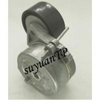 VKM33033 Tensioner V Ribbed Pulley For Citroen Fiat 534031510  534033410 4M5Q6A228FC Manufactures
