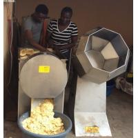 automatic stainless steel plantain chips slicer machine for Nigeria Manufactures
