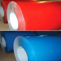 CE Hot Dip Cremated Color Coated Steel Coil ASTM SGCC SPCC For Structural Manufactures