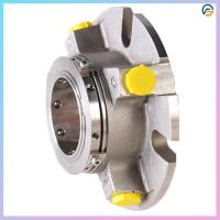 Single Seal Balanced Cartridge Mechanical Seal Manufactures