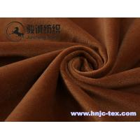 New type solid dye various colors cuddle soft velboa for home textile Manufactures