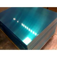Above 0.5mm Thickness Customized Aluminum Sheet Metal With Cold Casting Mill Finished Manufactures