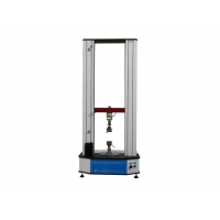 2T Cable Testing Equipment Tensile And Elongation Strength Measuring Device 390mm Manufactures