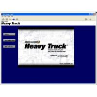Mitchell On Demand5 Heavy Trucks Edition, Automotive Diagnostic Software for , Mercedes Manufactures