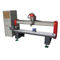 2516 Cylindrical Material CNC Engraving Machine Manufactures