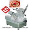 Frozen meat slicing machine/slicer,forzen meat cutter, processing machine Manufactures