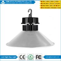China CE and RoHS high lumen COB industrial warehouse IP65 30w led high bay light on sale