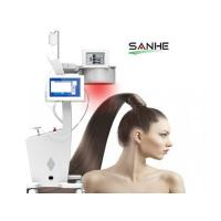 China Sanhe Produced diode laser hair growth machine diode laser hair growth on sale