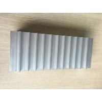 350MM Width Custom Aluminum Extrusion Profile for Motor ShellI Manufactures