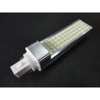 Buy cheap High Power Energy Saving 12W G24 LED Lamp with Isolated Driver, 3 Years Warranty from wholesalers