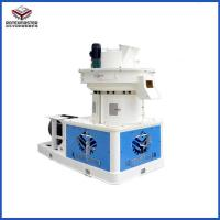 2017 Hot Sales Best Quality  Biomass Wood Pellet Machine for Sales Manufactures