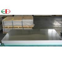 Quality 10mm SS321 Stainless Steel Alloy Wear Resistant Plate Sheet EB28009 Custom Size for sale