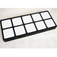 Buy cheap 1250W 12bands Cree Commercial Led Grow Lights , 5W Chips Full Spectrum Grow Lights from wholesalers