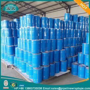Coating Materials Anti Corrosive Primer For Pipes Xunda P27 Liquid Rubber Adhesive Manufactures