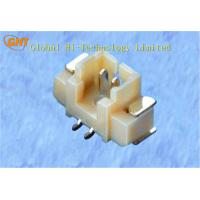 Buy cheap 2 Pin / 3 Pin Wire Connector Terminals , SMD Female Wire Terminal Connectors from wholesalers