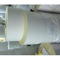 ECO/TOP Thermal Self Adhesive Sticker Paper In Jumbo Roll Manufactures