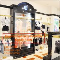 clothing store display design/clothing display racks Manufactures