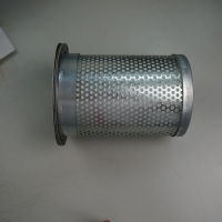 Custom 6508-532 Air Compressor Parts Oil And Gas Separation Filter Core Manufactures