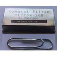 China crystal filter   Constant temperature crystal   Warm crystal oscillator on sale