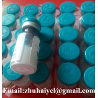 Purity Human Growth Hormone Injections 96827-07-5 for Burns Treatment Manufactures