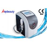 IPL Laser E-Light Hair Removal Pigment , Acne Removal Machine Manufactures