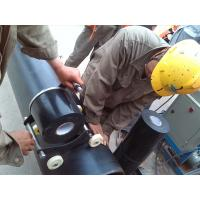 Polyethylene Tape Hand Pipe Coating Machine for Pipeline Anti Corrosion Protective Systems Manufactures