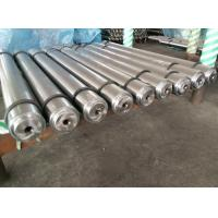 Machinery Industry Hydraulic Cylinder Rod With Induction Hardened Manufactures