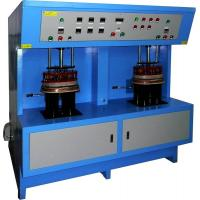 China electromagnetic High Frequency Induction Welding Machine For Weld Preheating 60KW on sale