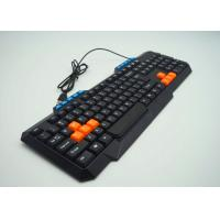 Wired Roland Computer Multimedia Mechanical Keyboard For Desktop / Laptop Manufactures