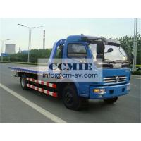 Buy cheap Durable 3000kg 40KN Wrecker Tow Truck Hydraulic Sealing System from wholesalers