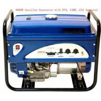 China 8KW Gasoline Generator with EPA, CARB ,EPA Approval HQ8000 on sale