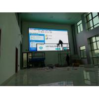 1500 Nit Indoor Advertising Screens , Electronic Advertising Display Screen  Manufactures