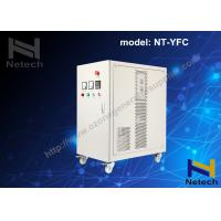 China 5g 10g 30g Industrial Water Treatment Industrial Ozone Generator clean Equipment on sale