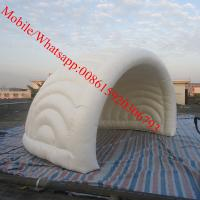 Decoration Inflatable Wedding Tent , Inflatable Party Tent . Inflatable Event Tent Manufactures