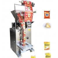 CE Standard Automatic Bag Filling Machine For Milk Coffee Tea Powder Package Manufactures