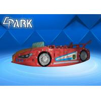 Commercial Games Kiddie Ride cool design Seacrest County Racing Car Simulator 380V Racing Game Machine Manufactures
