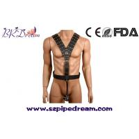 Sex tools for PU leather sex bandage toy sex toys bdsm fetish bandage harness set Manufactures