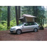 Buy cheap Outdoor Camping Car Roof Top Tent from wholesalers