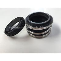 KL-MG1 Elastomer Bellow Seal , Replacement Burgmann MG1 Mechanical Seal For Water Pump Manufactures