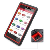 Quality Launch  X431 Pro Mini Bluetooth Launch X431 Scanner Multi-Languages With 2 Years Update Online Free for sale